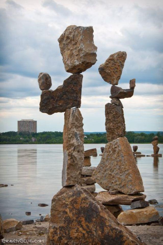 Awesome Stone Art by Michael Grab (73 pics)