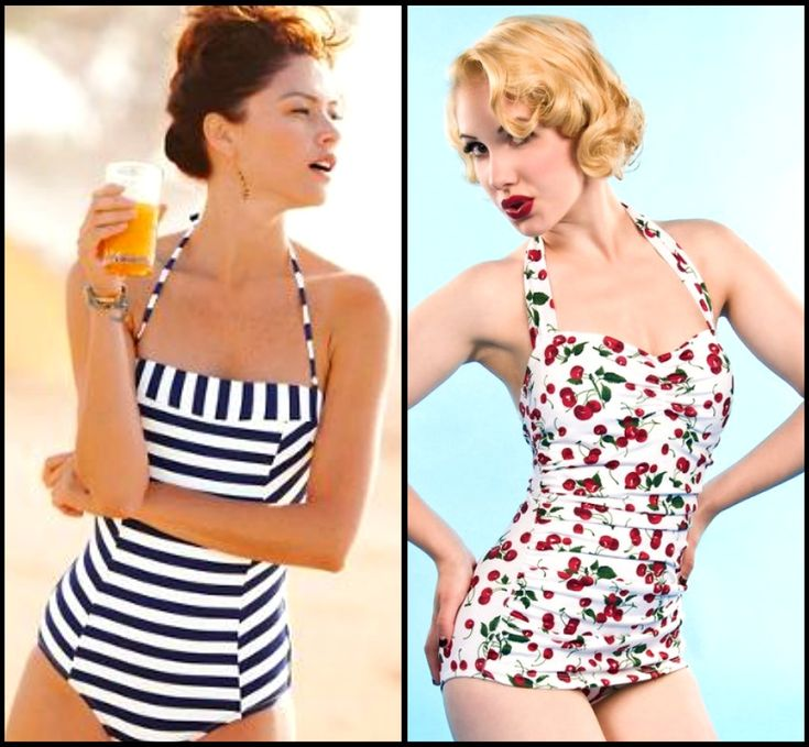 Vintage Swimwear One Piece Part - 21: Vintage Swimsuit For Women, Swimwear, Swimwear For Women, Swimsuit, One  Piece Swimsuit