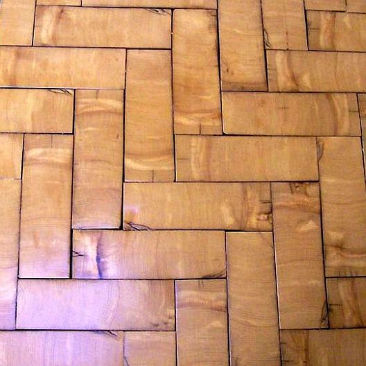 30 Best Images About End Grain Tiles On Pinterest