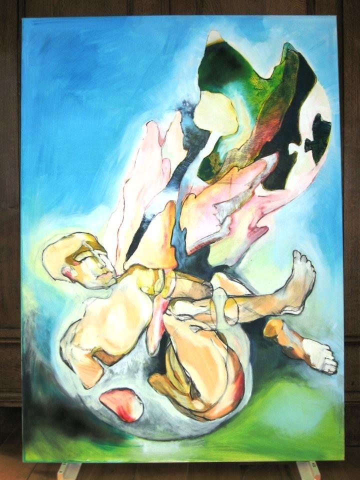 Icarus / Alphons Arts