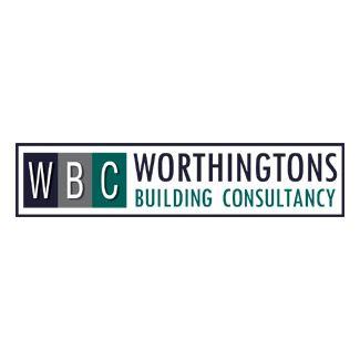 Worthingtons Building Consultancy Logo Design