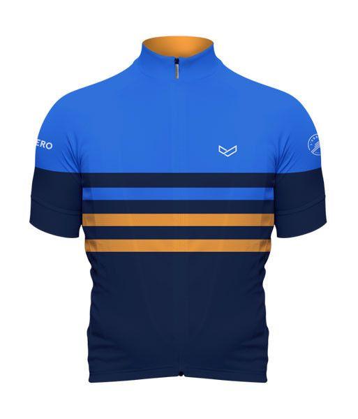 Volero Abbey Jersey - Blue