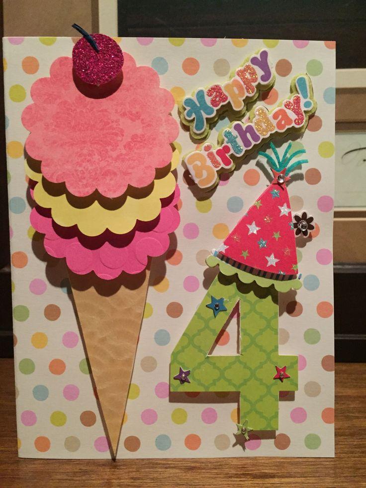 Как сделать поздравительную открытку своими руками с днем рождения однокластнику