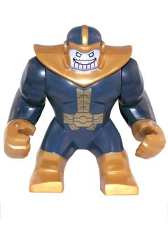 sh230: Thanos | Brickset: LEGO set guide and database