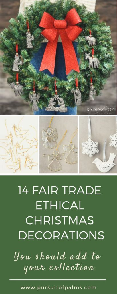 Trades of Hope Holiday Collection 2018 | Top Blogs - Pinterest Viral Board  | Christmas, Fair trade, Holiday - Trades Of Hope Holiday Collection 2018 Top Blogs - Pinterest Viral