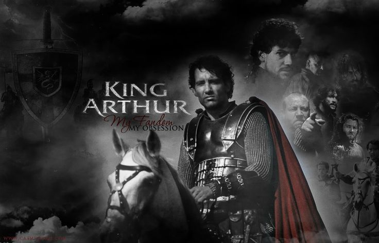 48 best images about king arthur movie on pinterest - King arthur s round table found ...