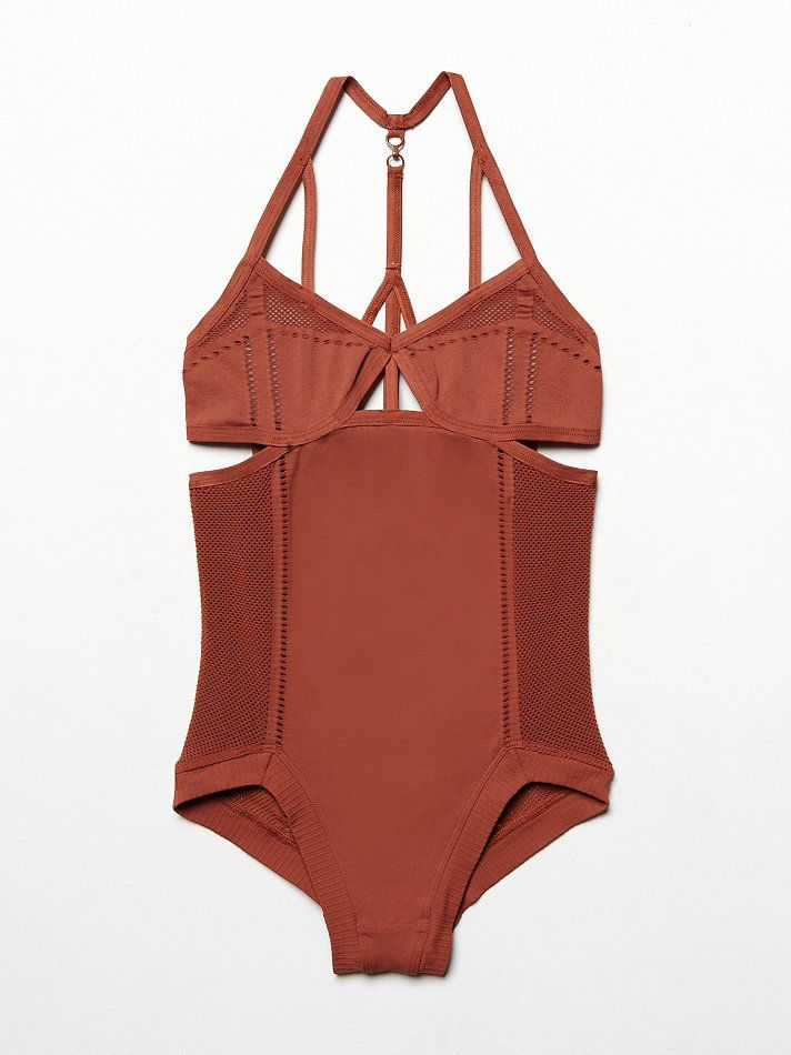 One-Piece Swimsuits - Bathing Suits, Best, Flattering