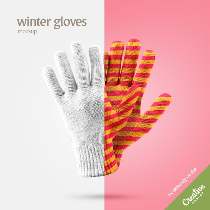 Winter is coming! ❄ https://crmrkt.com/zB2KEo  #mock #up #mock-up #productdesign #customdesign #branddesign #brandingidentity #mockupdesign #brandingmockup #psdtemplate #sublimation #appareldesign #gloves #glove #handknit mittens #snowboard #winter #clothing #wool #woolen #clothes #snow #textile #cold #knit #knitted #garment #woven #design #psd #download #mockup