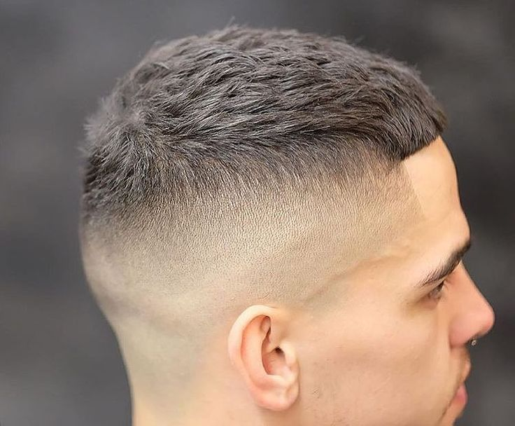 Best Barber Shop Images On Pinterest Hairstyles Kisses And - Mens hairstyle army cut