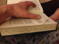 pictorial directions for Book Folding!