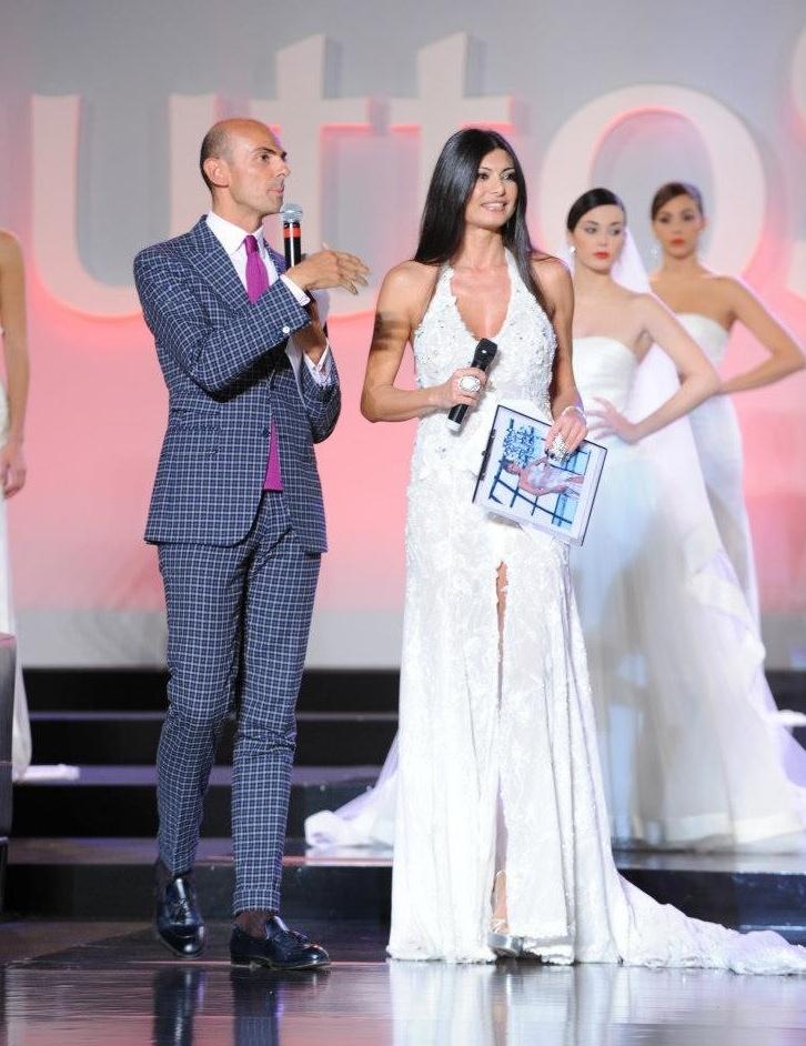 Enzo Miccio    #bridal #star #vip #enzomiccio #napoli #tuttosposi    www.tuttosposi.it