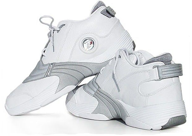 ... DMX technology was not as good at  REEBOK Allen IVERSON ANSWER V 5  Answer V Mid DMX  2002 Reebok Answer 5 V DMX Mid Flash Red Sz 11.5 Iverson  All-Star ... 2c95a7e1a