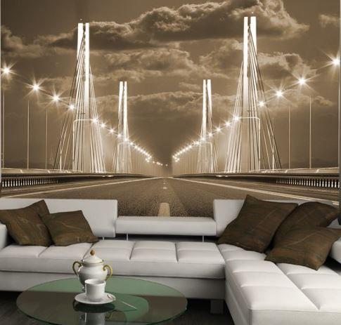 21 best images about living room ideas on pinterest for Best 3d wallpaper for living room
