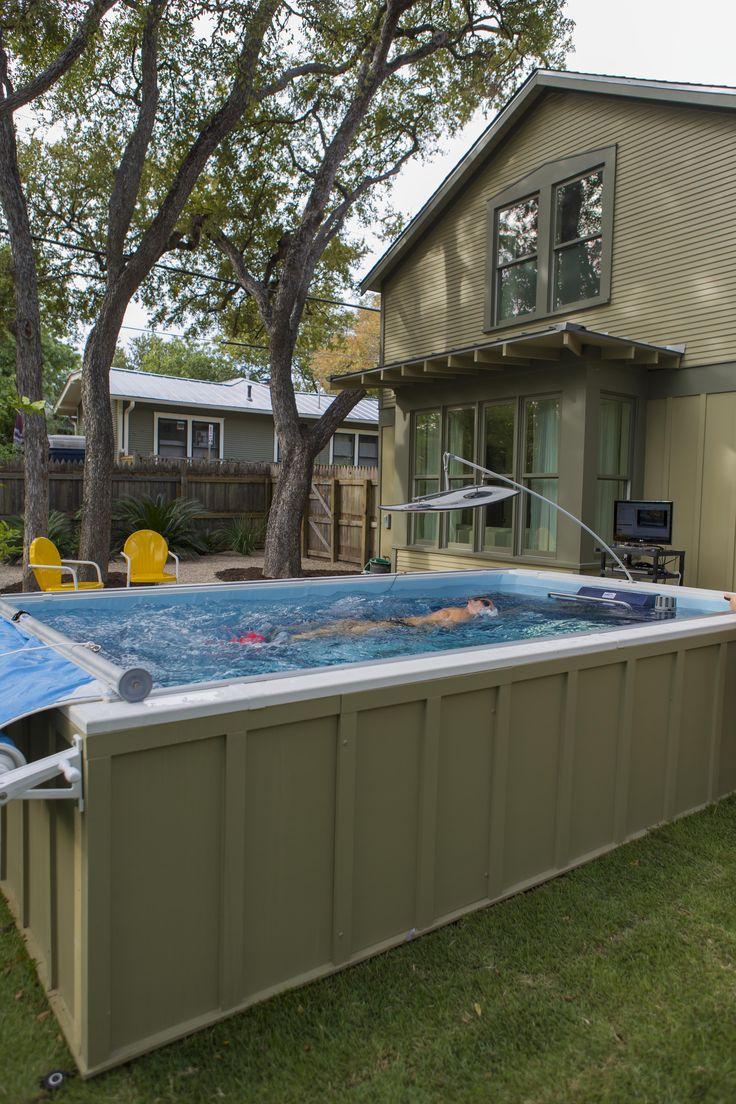 51 best endless pools u0026 swim schools images on pinterest