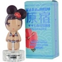 HARAJUKU LOVERS SUNSHINE CUTIES MUSIC Perfume by Gwen Stefani