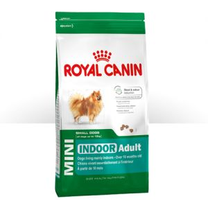 Royal Canin Mini Indoor Adult 1.5Kg