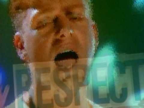 Erasure - A Little Respect - YouTube