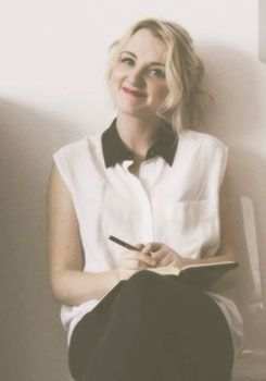 Evanna Lynch: Ella the Harpy