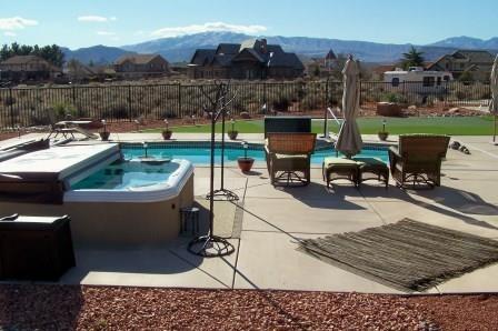 scott aloha pools spas