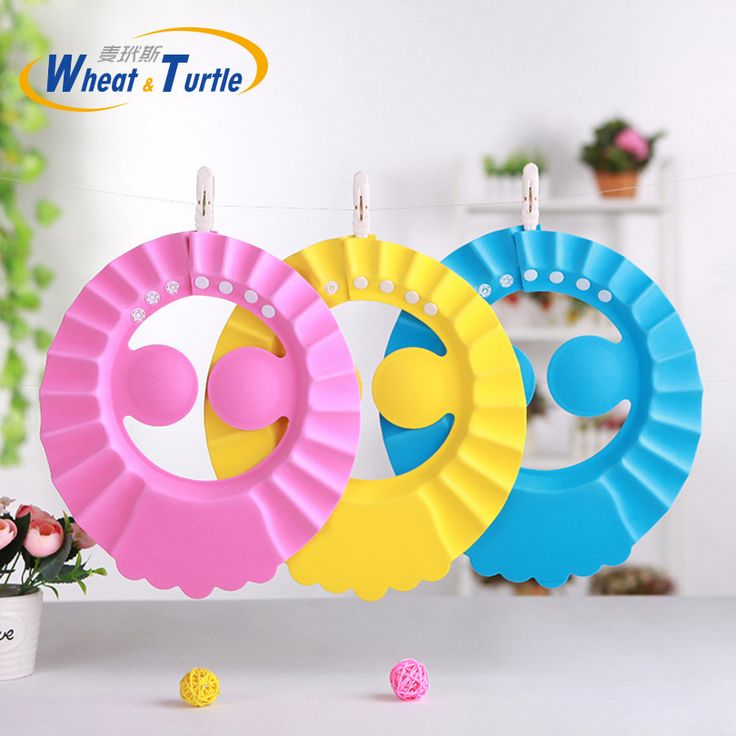 $0.99 (Buy here: https://alitems.com/g/1e8d114494ebda23ff8b16525dc3e8/?i=5&ulp=https%3A%2F%2Fwww.aliexpress.com%2Fitem%2FDurable-Baby-Bath-Visor-Hat-Adjustable-Baby-Shower-Protect-Cap-Water-proof-Shampoo-Splashguard-Hair-Wash%2F32757597428.html ) Shampoo Cap Durable Baby Bath Visor Hat Adjustable Baby Shower Protect Eye Water-proof  Splashguard Hair Wash Shield For Infant for just $0.99