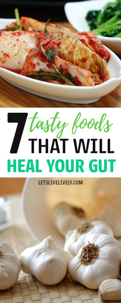 Millions of people have a leaky gut. This directly affects not only the health of your gut but your overall health. The good news is that a leaky gut can be healed. Through adding these 7 foods to your leaky gut diet you will be feeling better in no time.