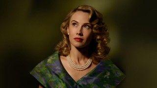Wynn Everett as Whitney Frost | Marvel's Agent Carter