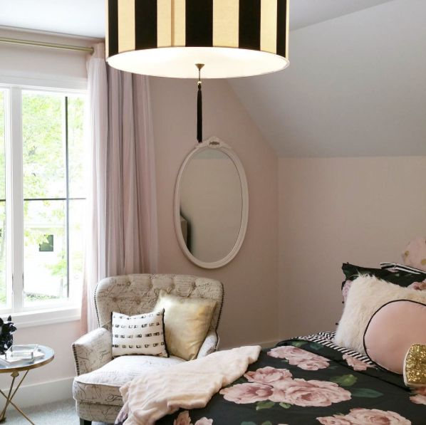32 Dreamy Bedroom Designs For Your Little Princess: 38 Best Images About Color Trends 2016 On Pinterest