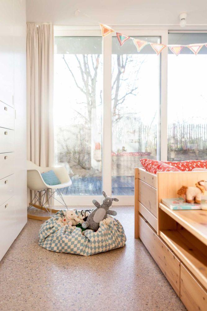 Wiosenne porządki – przegląd pojemników na zabawki