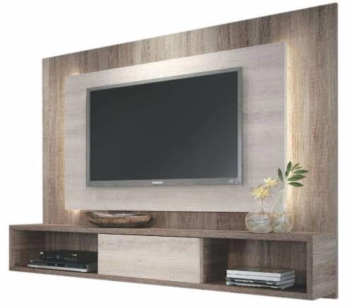 Mega panel lcd led hasta 50 pulgadas modelo nro 1 dream for Muebles para led 50 pulgadas