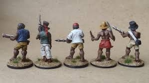 Image result for haitian revolution wargaming