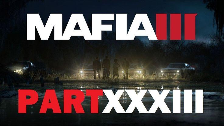 Mafia III - Assassinations for Vito [Part XXXIII]