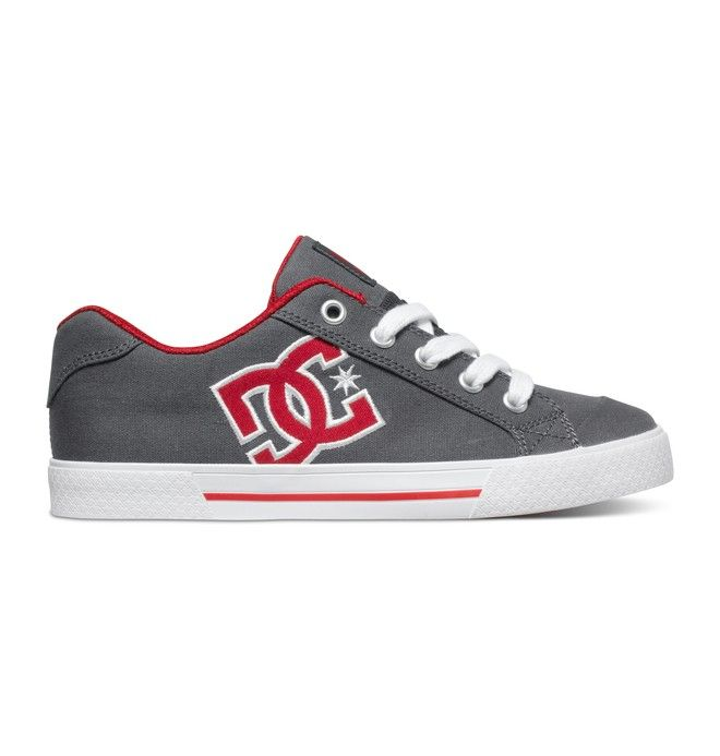 Women's Chelsea Shoes 300876 | DC Shoes I'm in love
