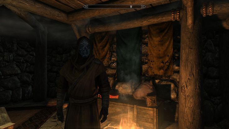 Dragon Priest Mask clipping? (Help) #games #Skyrim #elderscrolls #BE3 #gaming #videogames #Concours #NGC