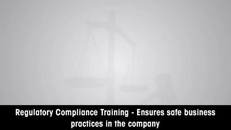 Effective Compliance Training Program – Ways to Reduce Compliance Risks