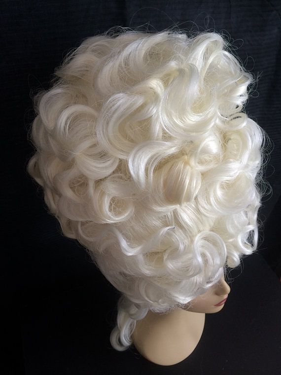 613A Synthetic Hair Stripper Wig with Marie by WigMastersDream, $275.00