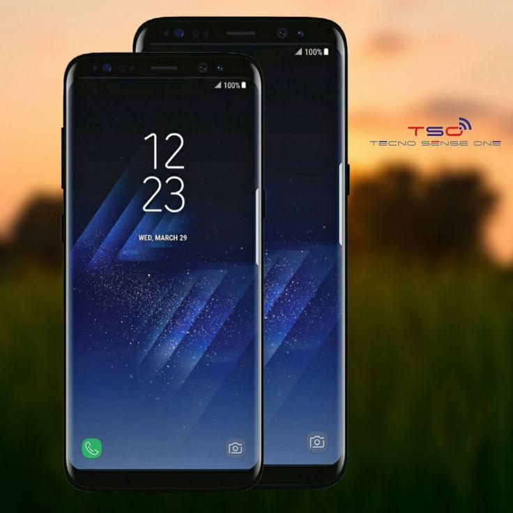 Por que debemos elegir el nuevo   Samsung Galaxy S8         Es imposible negar que fue uno de los smartphone mas esperados del año, estam...