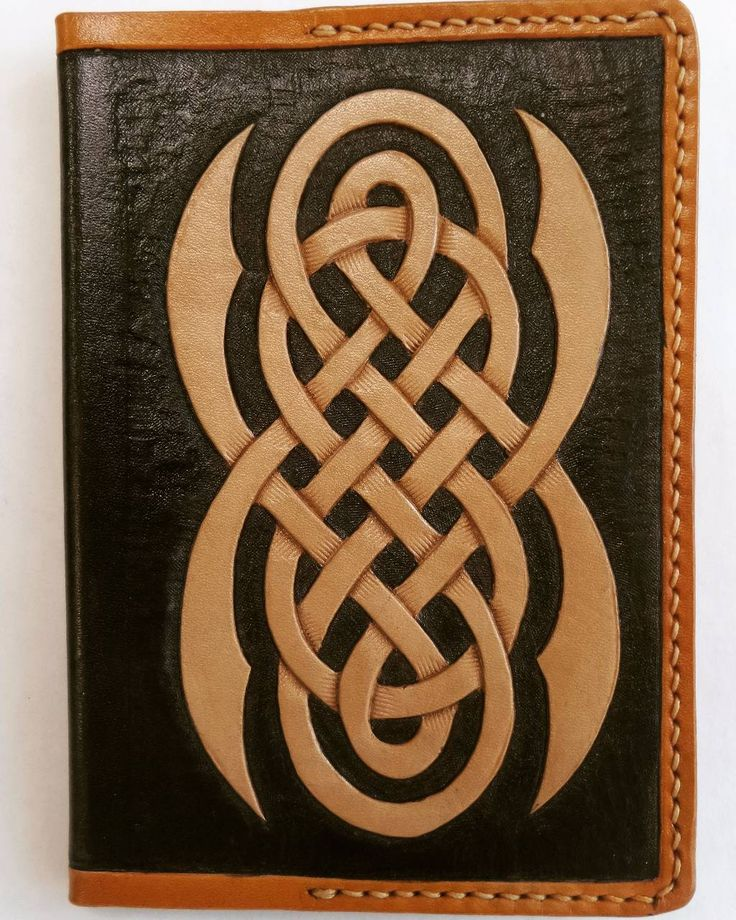 Ideas about leather tooling patterns on pinterest