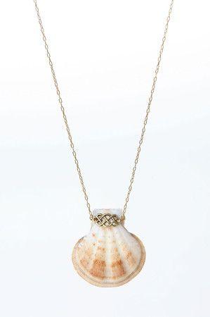 shell jewelry - Google Search