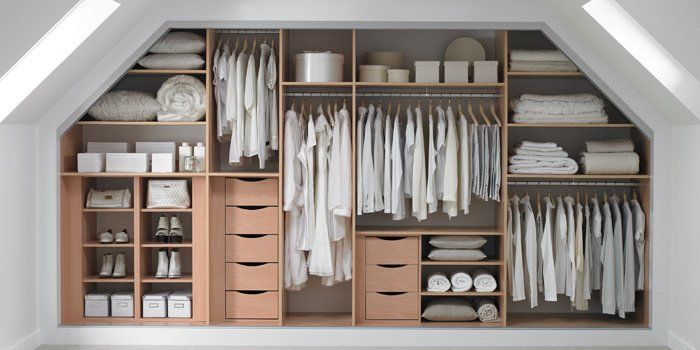 Bespoke Fitted Bedroom & Wardrobe Interiors - Betta Living