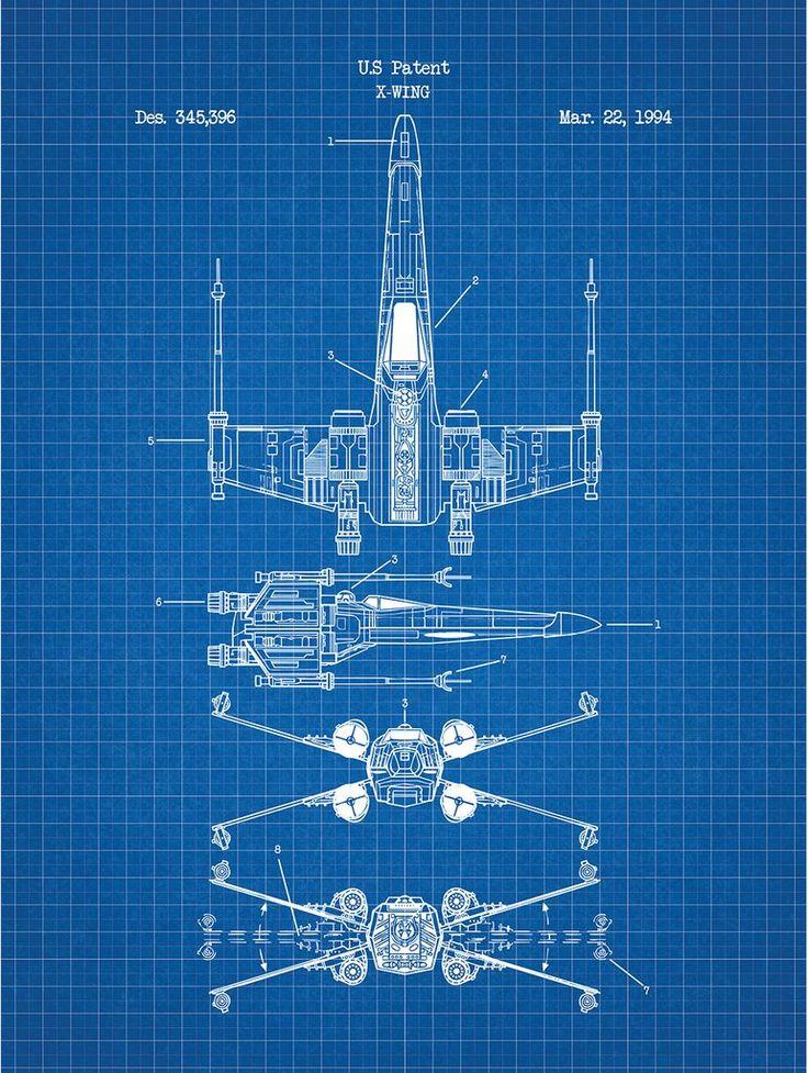 Star Wars Vehicles: X-Wing 2