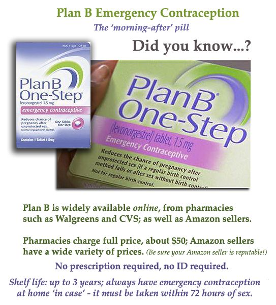 coupon for emergency contraception pill