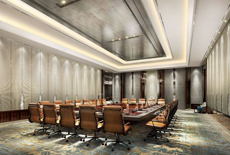 Sheraton Jakarta Gandaria City Hotel - Eröffnung Am 15. Oktober 2015