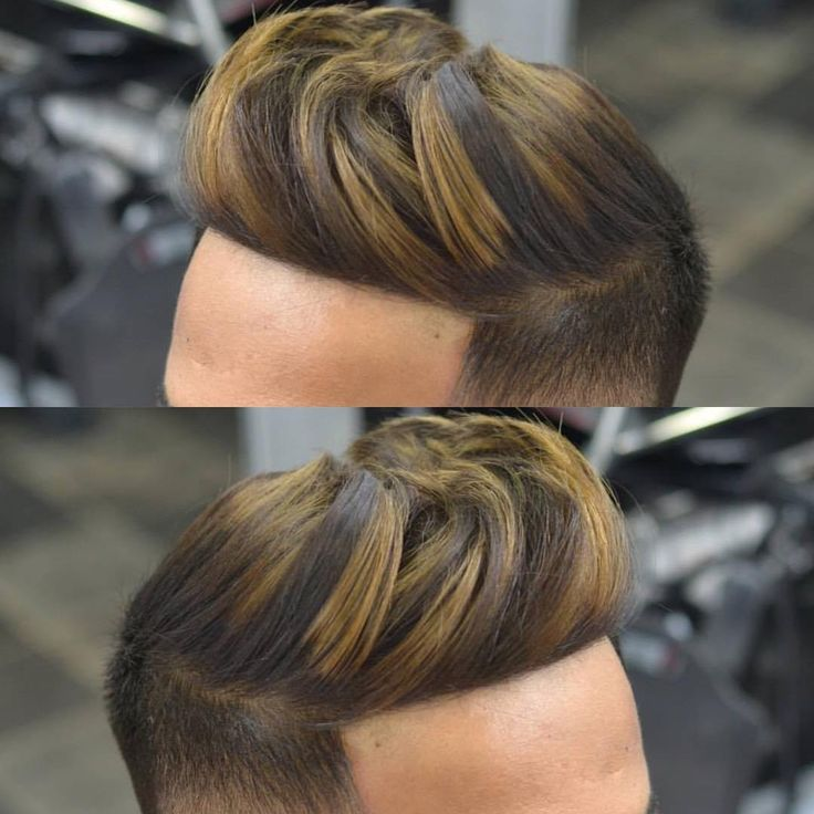 62 Best Recortes Images On Pinterest Men Hair Styles Cut Outs And
