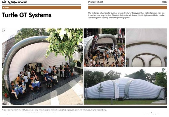 #TURTLE #GT#RANGE#EXAMPLES  #Inflatable #Temporary #Structure #Events http://www.brandinteractivation.com/