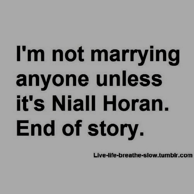 #sorrynotsorry>> Niall Horan or Harry Styles>>> Any of them. Or Ed Sheeran. Or Tom Daley. Or anyone attractive from Great Britain, but preferably someone from 1D.