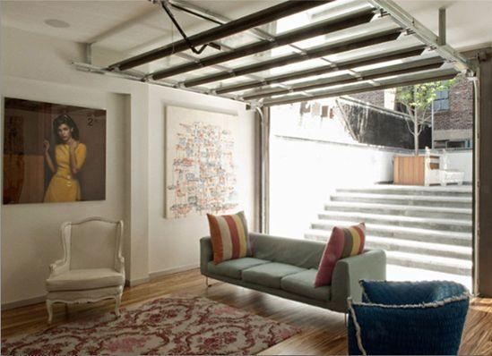 210 Best Images About Garage Doors On Pinterest Villas