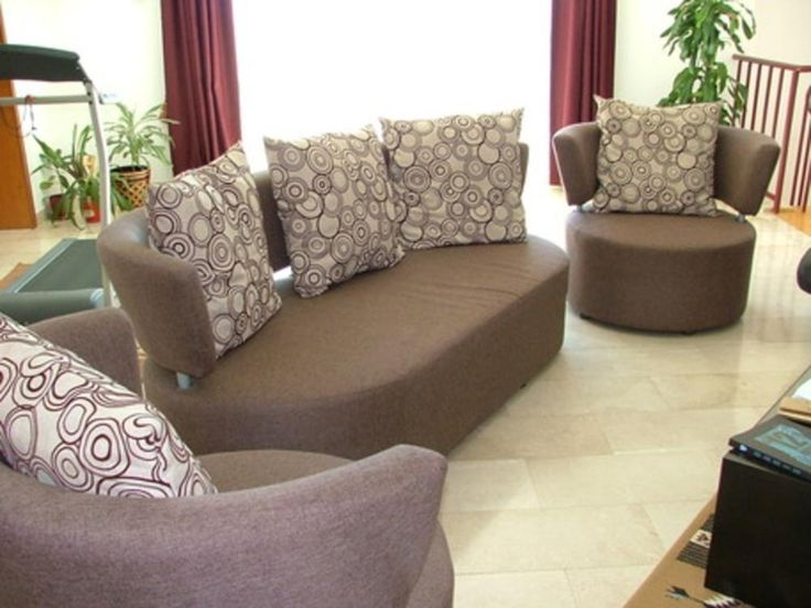 Furniture of 4 bedroom apartment for sale