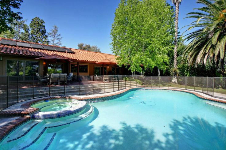 541 best images about garden swimming pool on pinterest - Best way to finance a swimming pool ...