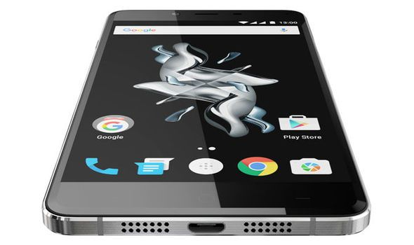 "The display is the same resolution as the OnePlus One and OnePlus Two, but with the OnePlus X it has gone down to a 5.0"" size. With that also comes a switch.#OneplusRepair#Oneplus2#OneplusOneRepair#OneplusXRepair http://www.azrepair.eu/devices/oneplus-repair/"