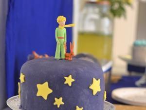 Le gâteau Petit Prince